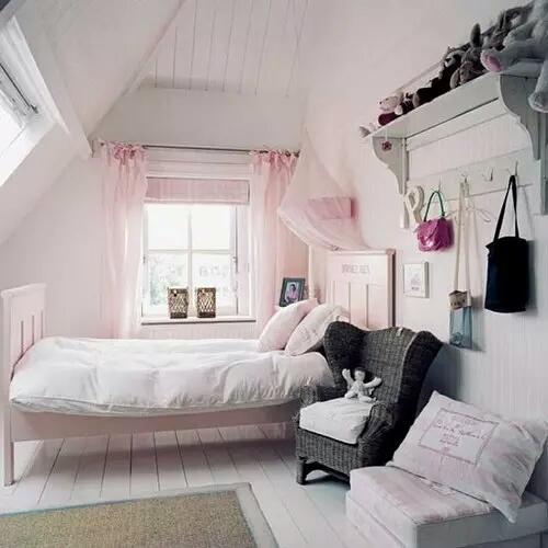 is je slaapkamer een rommeltje dan slaap je waarschijnlijk ook minder goed hoe minder spullen hoe minder afleiding en dus hoe meer rust je slaapkamer