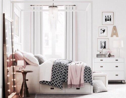 Tips & inspiratie voor de perfecte slaapkamer | Oh Fashion