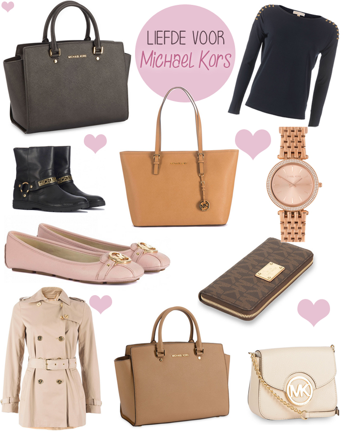In the spotlight: Michael Kors | Oh Fashion