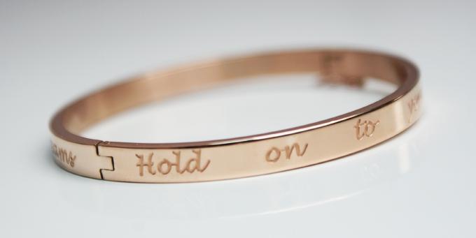 87a83ef0e1b Mijn armband van Speechless Jewelry | Oh Fashion