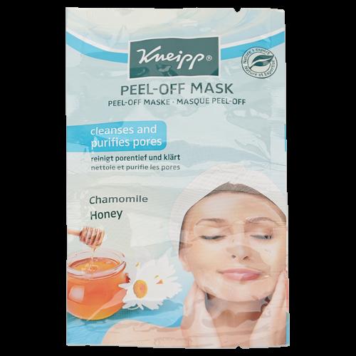 kneipp peel off mask