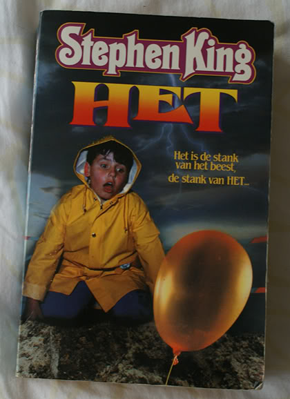 boek it stephen king