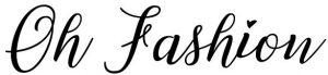 Oh Fashion logo